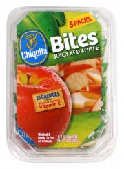 Chiquita Red Apple Bites