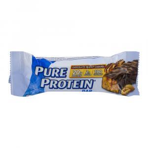 Pure Protein Revolution Peanut Caramel Bar