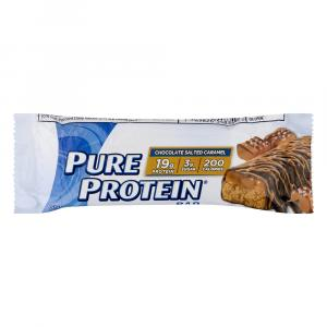 Pure Protein Chocolate Salted Caramel Bar