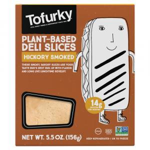 Tofurky Hickory Smoked Deli Slice