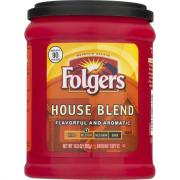 Folgers House Blend Coffee