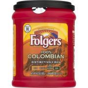 Folgers Colombian Coffee