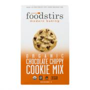 Foodstirs Organic Chocolate Chippy Cookie Mix
