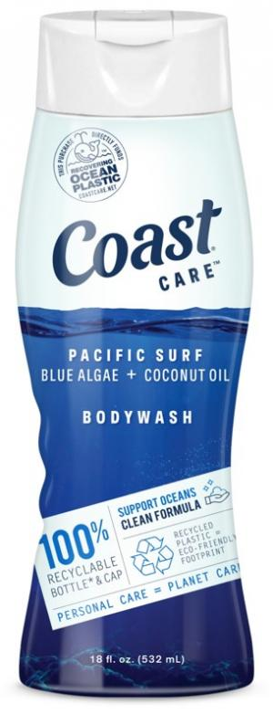 Coast Care Pacific Surf Body Wash