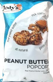 Jody's Peanut Butter Popcorn