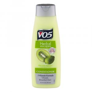 VO5 Herbal Escapes Conditioner Kiwi Lime Squeeze