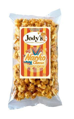 Jody's Nacho Cheese Popcorn