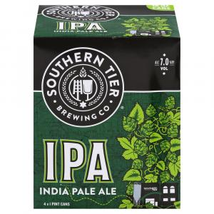 Southern Tier Brewing Co. IPA