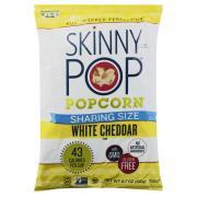 Skinny Pop Gluten Free White Cheddar Popcorn