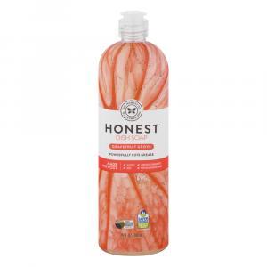 Honest Grapefruit Grove Dish Soap