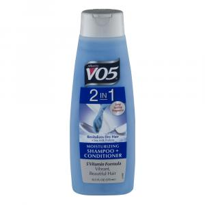 VO5 2 N 1 Moist Shampoo And Conditioner