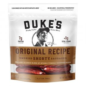Duke's Original Shorty Smoked Sausages