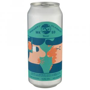 Mikkeller Staff Magician New England Style Pale Ale