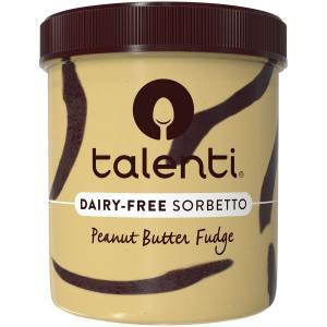 Talenti Peanut Butter Fudge