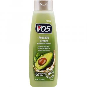 VO5 Avocado Cream with Argan Oil Shampoo