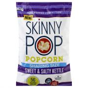 Skinny Pop Sweet & Salty Kettle Popcorn Sharing Size