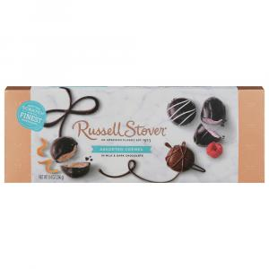 Russell Stover Assorted Creams Gift Box