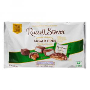 Russell Stover Sugar Free Three Flavor Mix