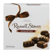 Russell Stover Assorted Box Chocolates Mothers Day