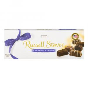 Russell Stover Assorted Caramels