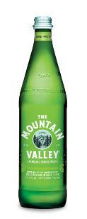 Mountain Valley Sparkling Spring Water