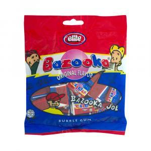 Bazooka Fruit Flavored Gum Bag