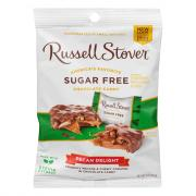 Russell Stover Sugar Free Pecan Delight Bag