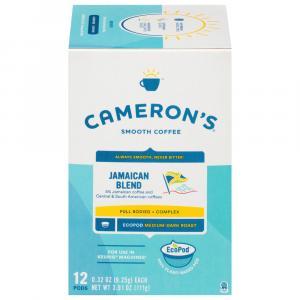 Cameron's Jamaica Blue Mountain Specialty Coffee