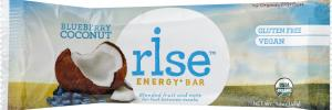 Rise Blueberry Coconut Energy Bar