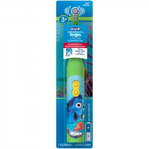 Oral-b Finding Dori Battery Operated Toothbrush