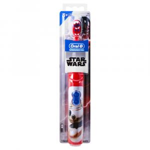 Oral-B Pro-Health Star Wars Battery Brush