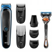 Braun 7 in 1 Face & Head Trimming Kit