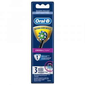 Oral-B Crossaction Brush Heads