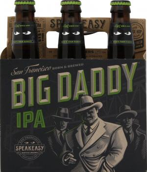 Speak Easy Big Daddy Ipa