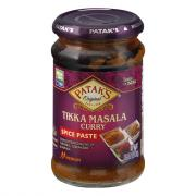 Patak's Medium Tikka Masala Concentrated Curry Paste
