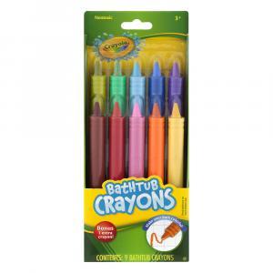 Crayola Bathtub Crayon