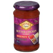 Patak's Mild Curry Paste for Butter Chicken