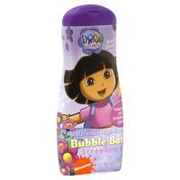 Dora The Explorer Bubble Bath