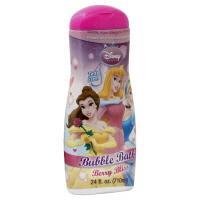 Princess Bubble Bath