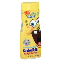 Spongebob Squarepants Bubble Bath