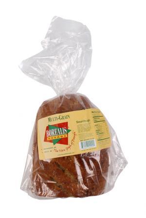 Borealis Multigrain Bread