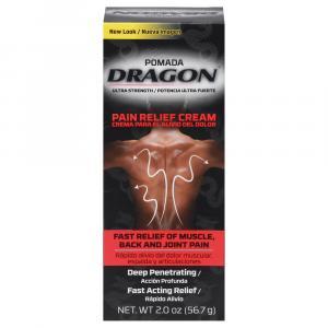 Pomada Dragon Pain Relief Cream