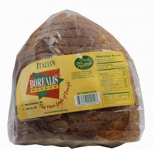 Borealis Italian Bread