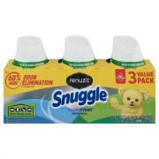 Renuzit Snuggle SuperFresh Original Gel Air Fresheners