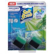 Soft Scrub Duo-Cubes Alpine Fresh