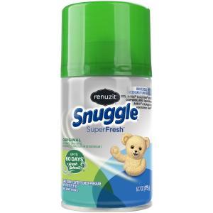 Renuzit Snuggle SuperFresh Original Spray Refill