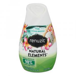 Renuzit Natural Elements Pure Ocean Breeze Adjustable
