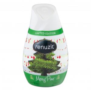 Renuzit Merry Pine Gel Air Freshener