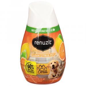 Renuzit Citrus Orchard Pet Adjustable Solid