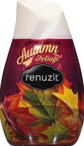 Renuzit Autumn Foliage Adjustable Air Freshener